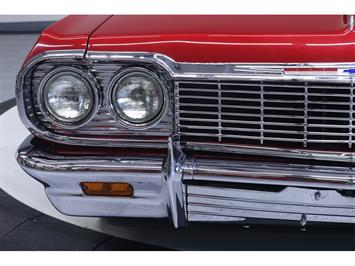 1964 Chevrolet Impala - Photo 9 - Nashville, TN 37217