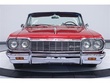 1964 Chevrolet Impala - Photo 8 - Nashville, TN 37217