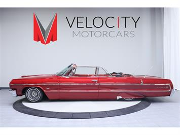 1964 Chevrolet Impala - Photo 6 - Nashville, TN 37217