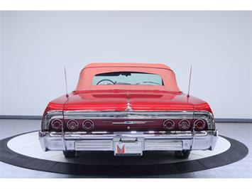1964 Chevrolet Impala - Photo 56 - Nashville, TN 37217