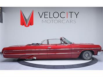 1964 Chevrolet Impala - Photo 5 - Nashville, TN 37217