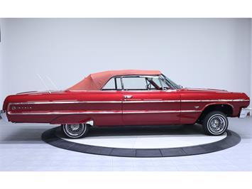1964 Chevrolet Impala - Photo 59 - Nashville, TN 37217