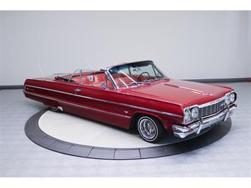 1964 Chevrolet Impala - Photo 26 - Nashville, TN 37217