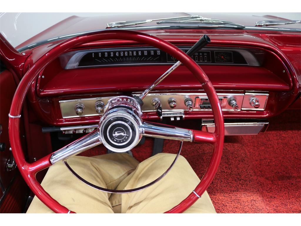 1964 Chevrolet Impala - Photo 45 - Nashville, TN 37217