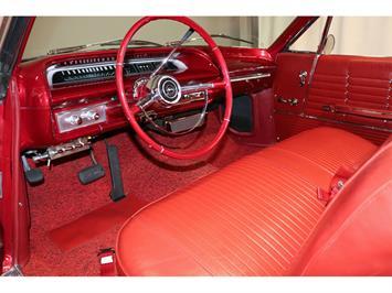 1964 Chevrolet Impala - Photo 38 - Nashville, TN 37217