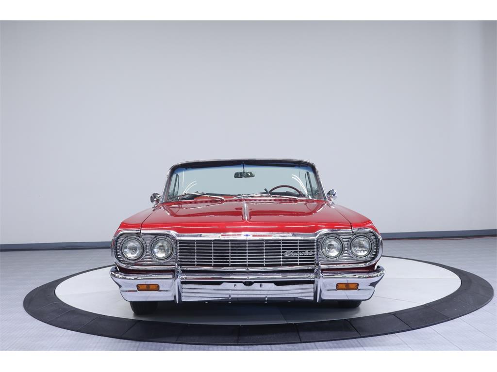 1964 Chevrolet Impala - Photo 7 - Nashville, TN 37217