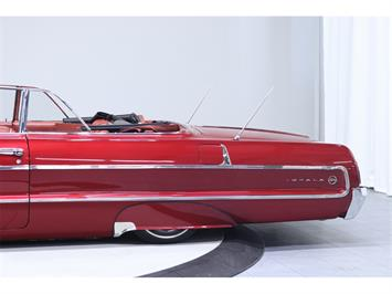 1964 Chevrolet Impala - Photo 15 - Nashville, TN 37217