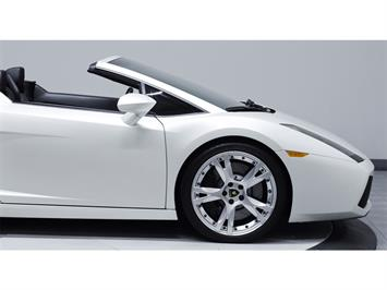 2008 Lamborghini Gallardo Spyder - Photo 45 - Nashville, TN 37217