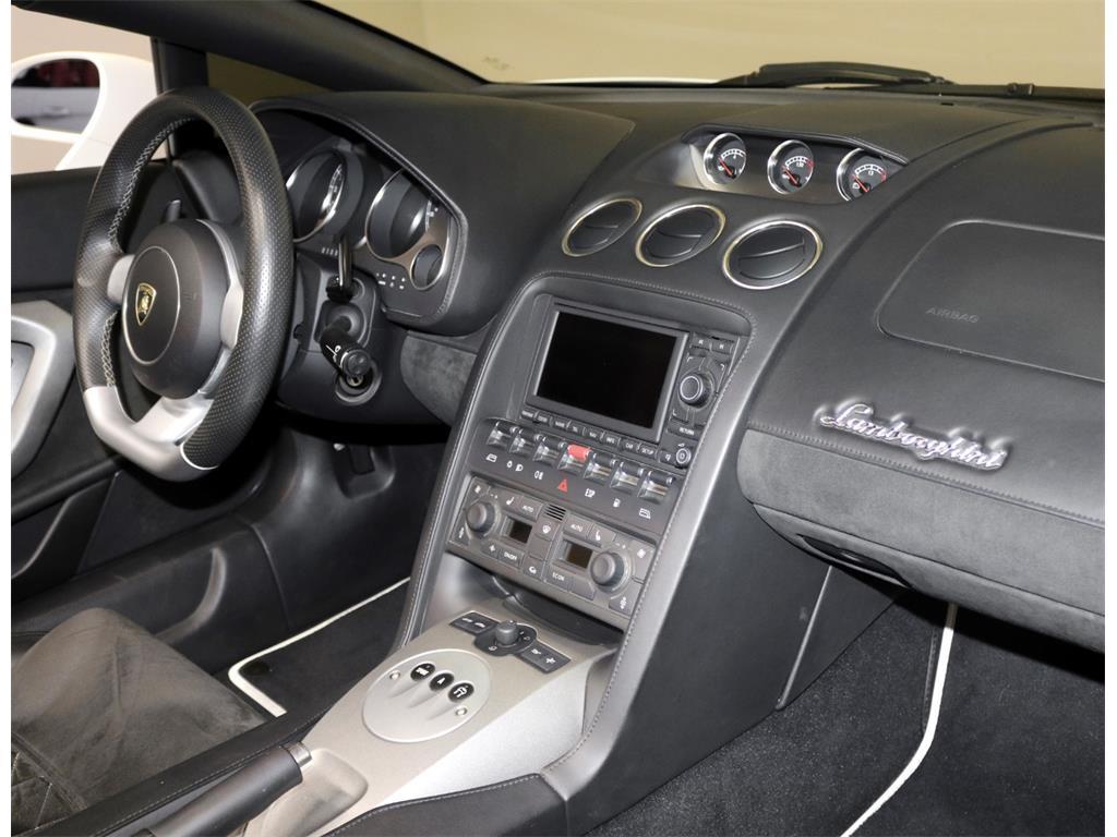 2008 Lamborghini Gallardo Spyder - Photo 40 - Nashville, TN 37217