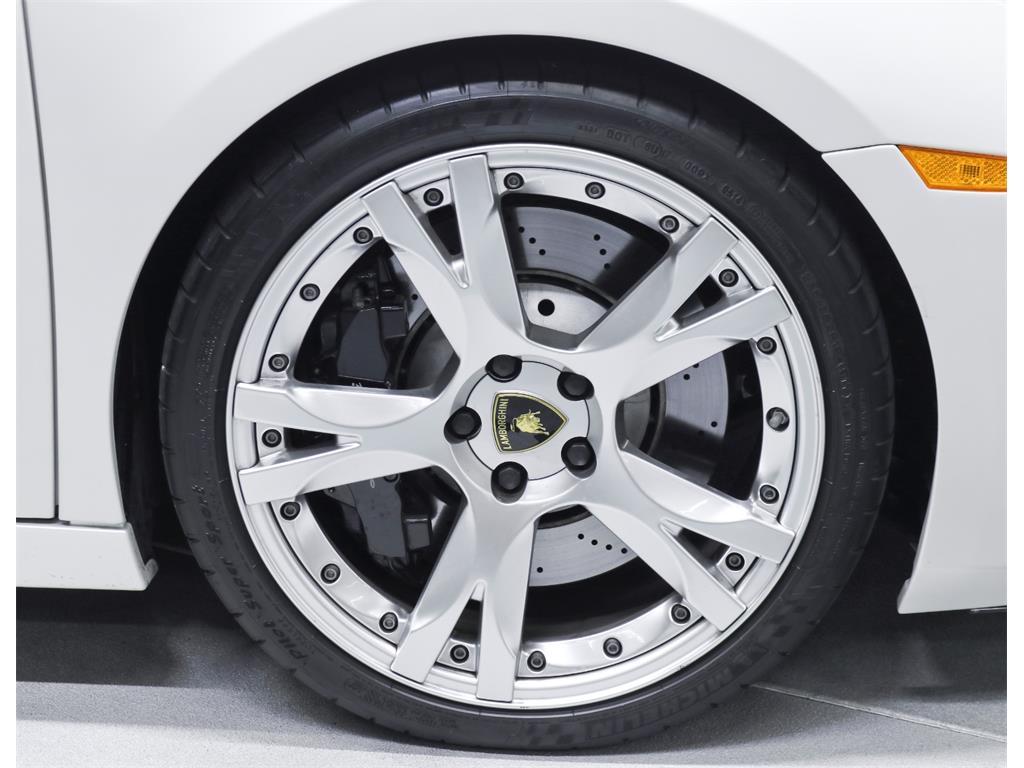 2008 Lamborghini Gallardo Spyder - Photo 47 - Nashville, TN 37217