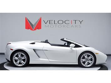 2008 Lamborghini Gallardo Spyder - Photo 5 - Nashville, TN 37217