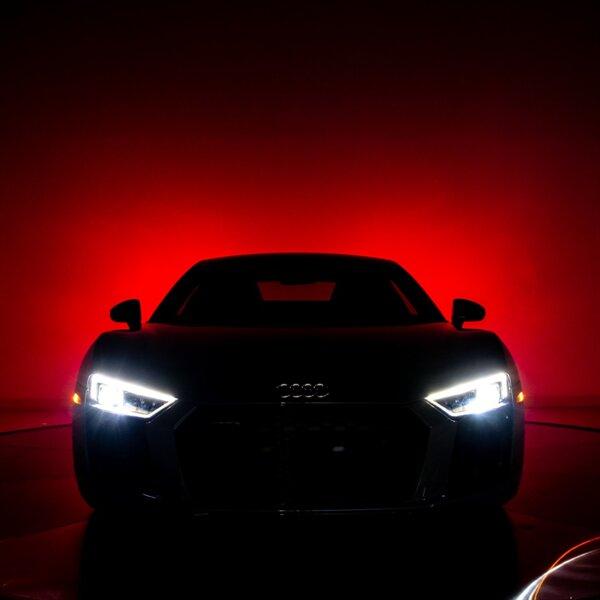 2017 Audi R8 5.2 Quattro V10 Plus Exclusive Edition For