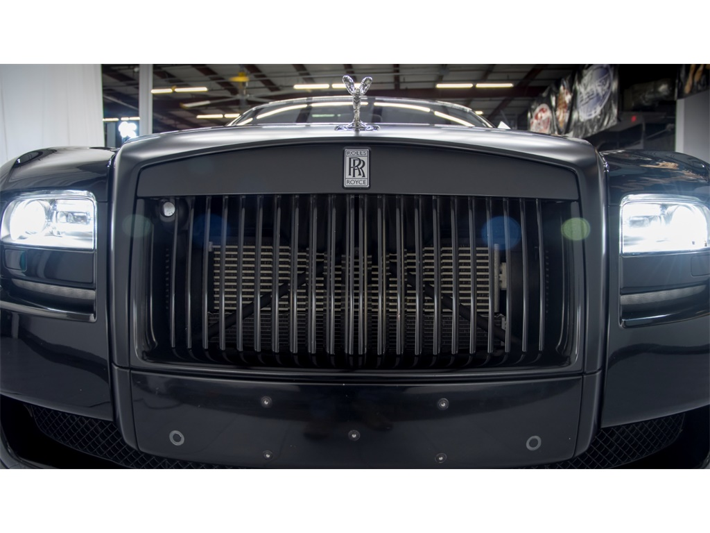 2013 Rolls-Royce Ghost - Photo 26 - Nashville, TN 37217