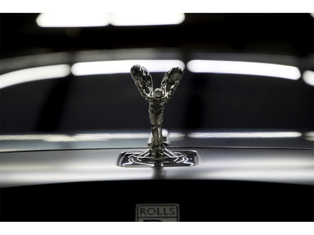2013 Rolls-Royce Ghost - Photo 25 - Nashville, TN 37217