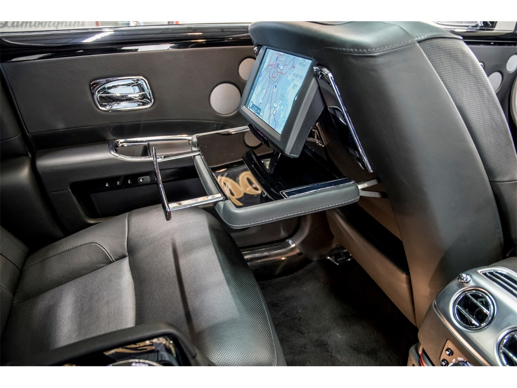 2013 Rolls-Royce Ghost - Photo 55 - Nashville, TN 37217