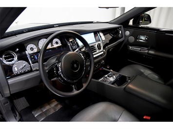 2013 Rolls-Royce Ghost - Photo 44 - Nashville, TN 37217