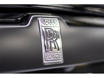 2013 Rolls-Royce Ghost - Photo 28 - Nashville, TN 37217