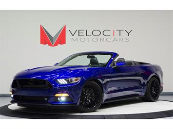 2015 Ford Mustang GT 62mm Hellion Twin Turbo !! Convertible