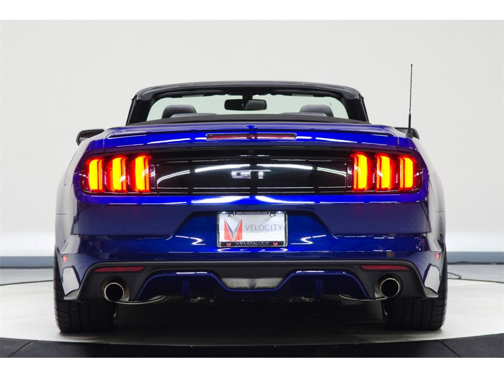 2015 Ford Mustang GT 62mm Hellion Twin Turbo !! for sale in