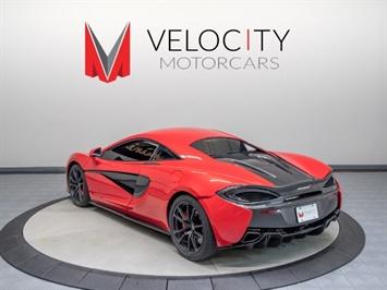 2016 McLaren 570S - Photo 44 - Nashville, TN 37217