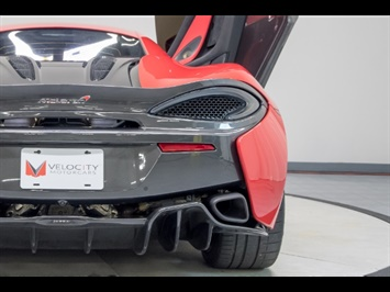 2016 McLaren 570S - Photo 13 - Nashville, TN 37217