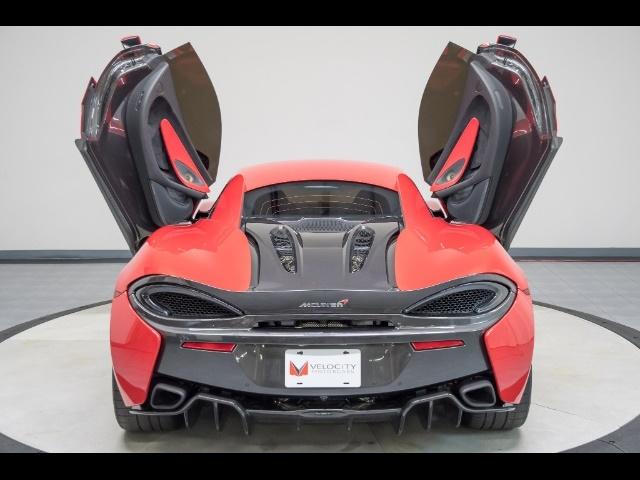 2016 McLaren 570S - Photo 11 - Nashville, TN 37217