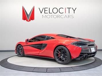 2016 McLaren 570S - Photo 4 - Nashville, TN 37217
