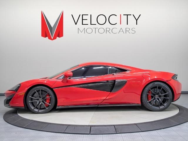 2016 McLaren 570S - Photo 6 - Nashville, TN 37217