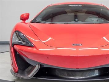 2016 McLaren 570S - Photo 9 - Nashville, TN 37217