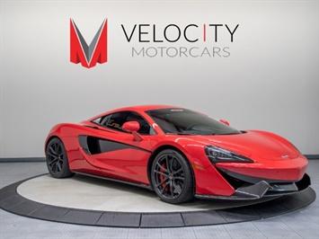 2016 McLaren 570S - Photo 2 - Nashville, TN 37217