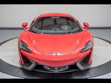 2016 McLaren 570S - Photo 49 - Nashville, TN 37217