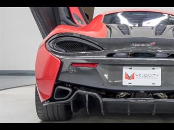 2016 McLaren 570S - Photo 12 - Nashville, TN 37217