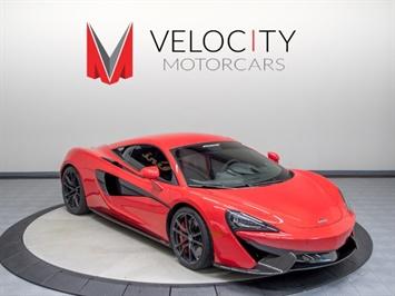 2016 McLaren 570S - Photo 41 - Nashville, TN 37217