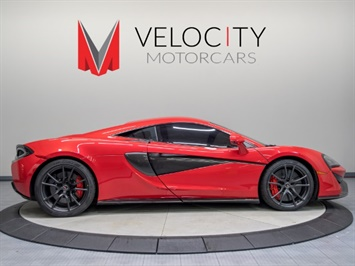 2016 McLaren 570S - Photo 5 - Nashville, TN 37217
