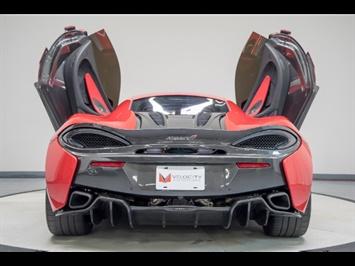 2016 McLaren 570S - Photo 54 - Nashville, TN 37217