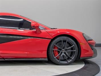 2016 McLaren 570S - Photo 17 - Nashville, TN 37217