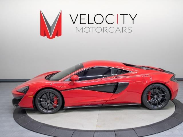 2016 McLaren 570S - Photo 43 - Nashville, TN 37217