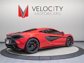 2016 McLaren 570S - Photo 3 - Nashville, TN 37217