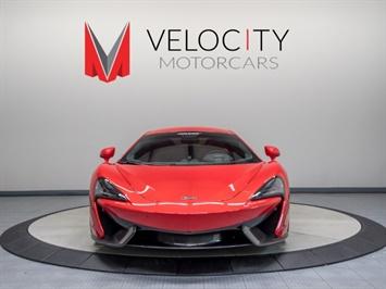 2016 McLaren 570S - Photo 7 - Nashville, TN 37217
