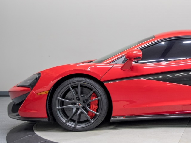 2016 McLaren 570S - Photo 14 - Nashville, TN 37217