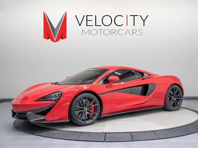 2016 McLaren 570S - Photo 1 - Nashville, TN 37217