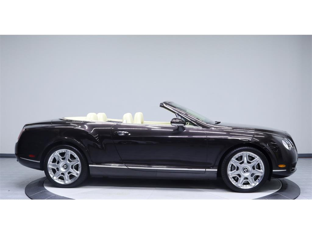 2009 Bentley Continental GTC - Photo 7 - Nashville, TN 37217