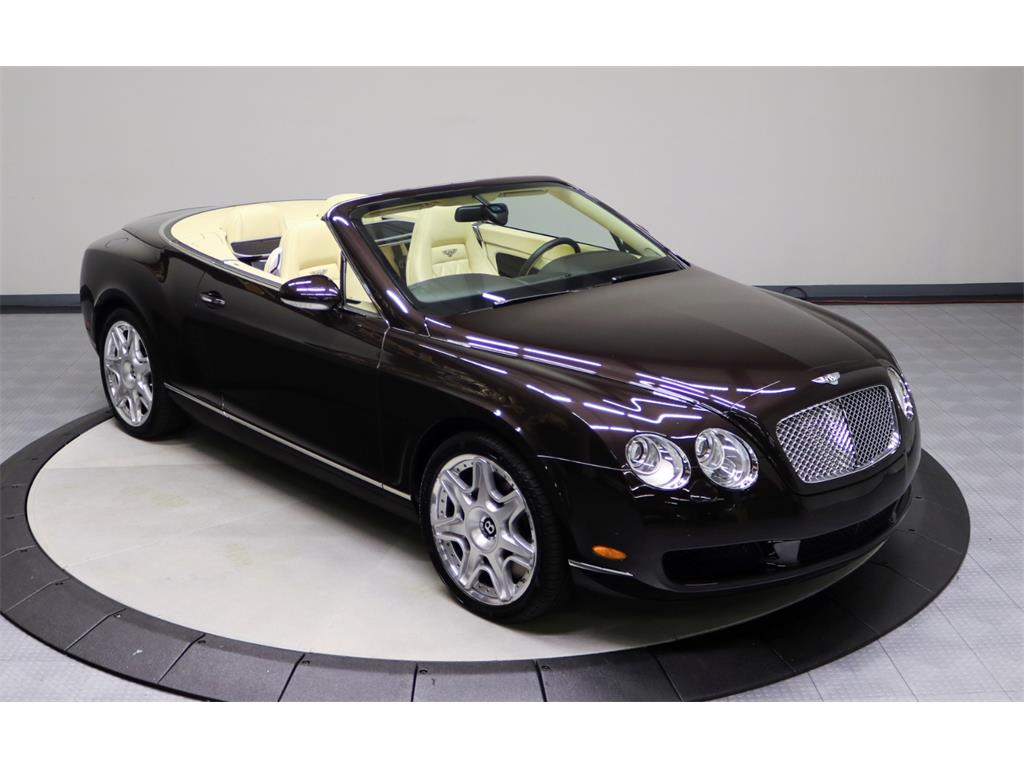 2009 Bentley Continental GTC - Photo 14 - Nashville, TN 37217