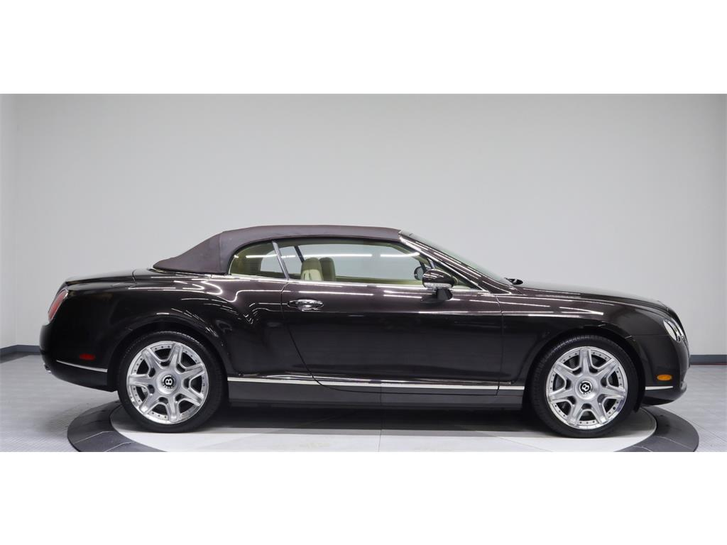 2009 Bentley Continental GTC - Photo 53 - Nashville, TN 37217