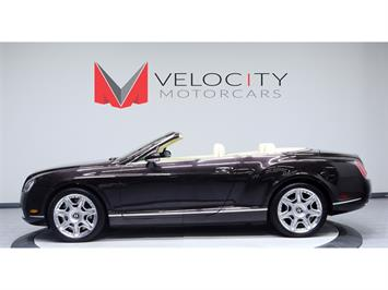 2009 Bentley Continental GTC - Photo 6 - Nashville, TN 37217