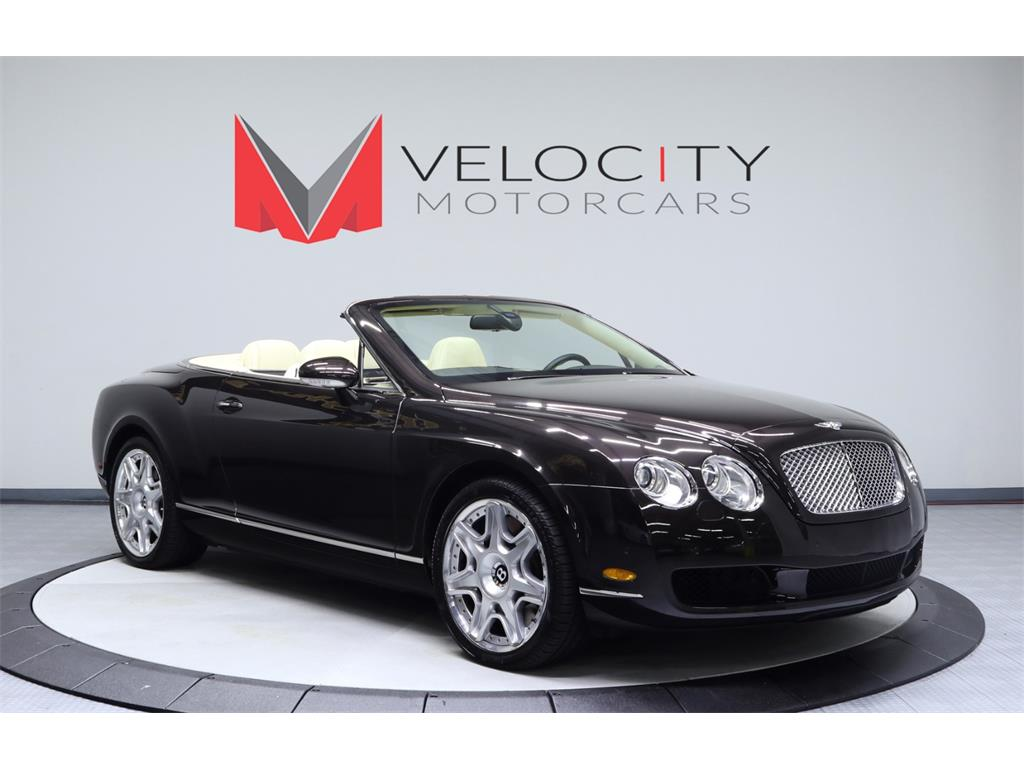 2009 Bentley Continental GTC - Photo 2 - Nashville, TN 37217