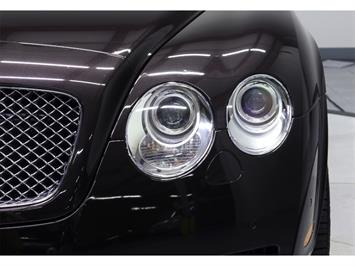 2009 Bentley Continental GTC - Photo 27 - Nashville, TN 37217