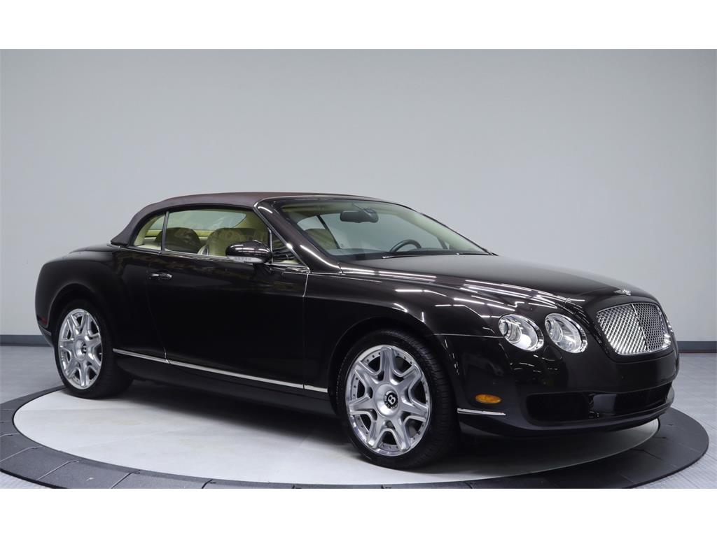 2009 Bentley Continental GTC - Photo 54 - Nashville, TN 37217
