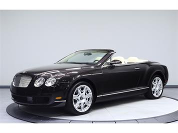 2009 Bentley Continental GTC - Photo 15 - Nashville, TN 37217