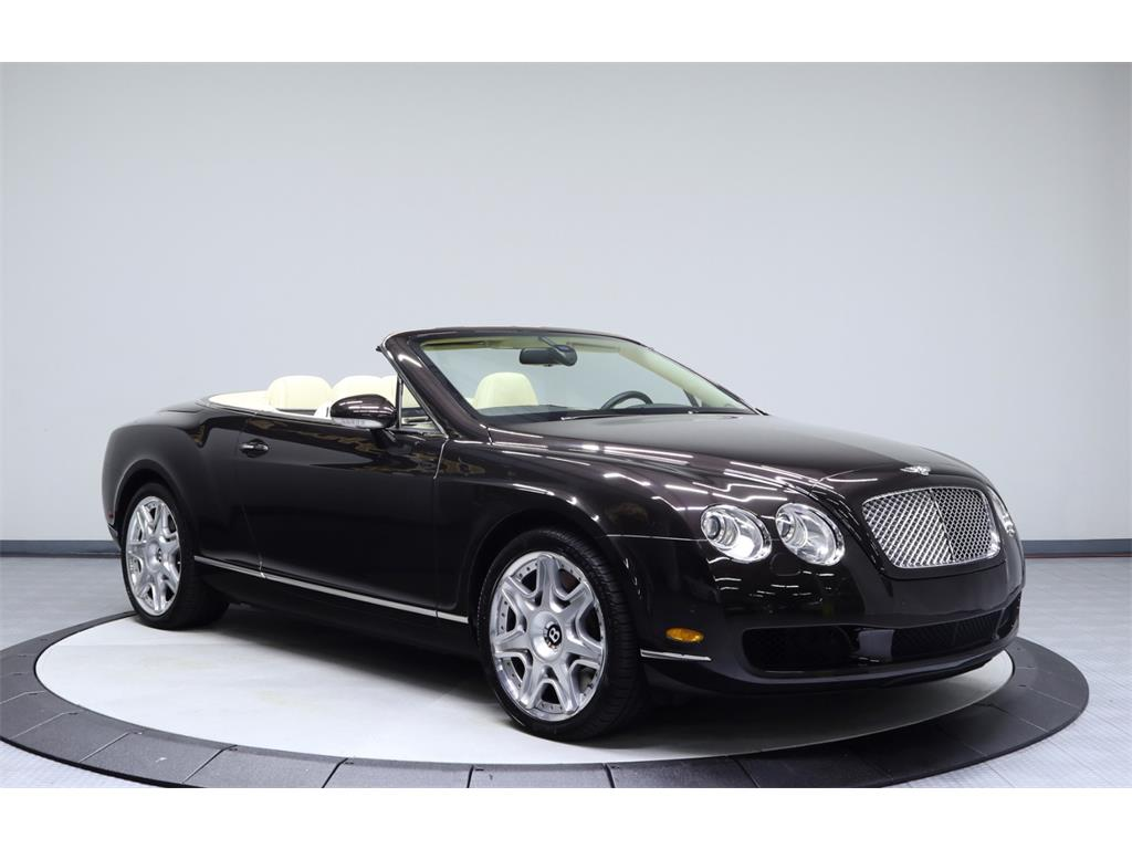 2009 Bentley Continental GTC - Photo 13 - Nashville, TN 37217